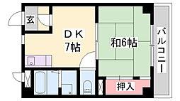 広畑駅 4.7万円