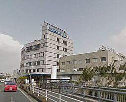 今村病院(266m)