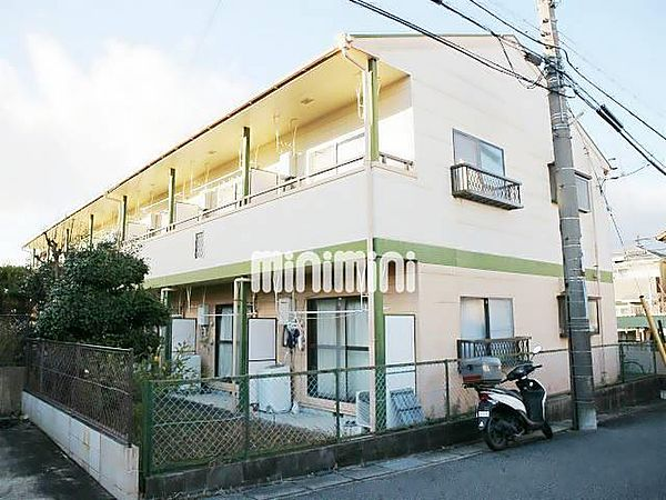 シャトウ山田 1階の賃貸【愛知県 / 長久手市】