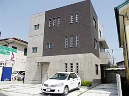 [一戸建] 和歌山県和歌山市中之島 の賃貸【/】の外観