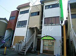 新木駅 2.4万円