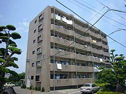 サングリーン藤沢II[603号室]の外観