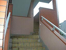 川口ビル[1階]の外観