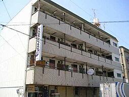 柴田コーポ[3階]の外観