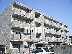 エクセルディアコート[4階]の外観