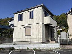 [一戸建] 兵庫県姫路市八代緑ケ丘町 の賃貸【/】の外観