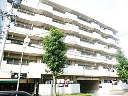愛知県名古屋市天白区焼山2丁目の賃貸マンションの外観