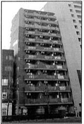 アイフェリーク八丁堀[203号室]の外観