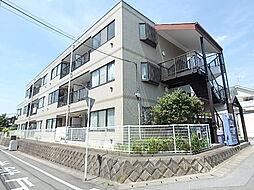 サンライトシーマ[2B号室]の外観