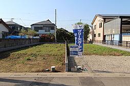 土地(坂戸駅から徒歩27分、183.87m²、1,830万円)