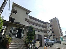エトアール茨木[4階]の外観