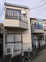アート吉田[102号室]の外観
