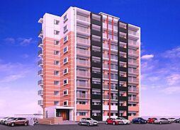 リオ・グランデ[4階]の外観