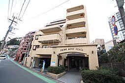 プライムモア小笹[4階]の外観