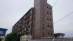 ソレイユ千[6階]の外観