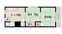 山陽電鉄本線 林崎松江海岸駅 徒歩7分