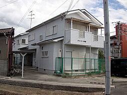 [タウンハウス] 大阪府岸和田市小松里町 の賃貸【/】の外観