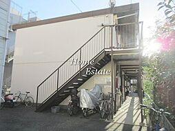 イシイハイツ[2階]の外観