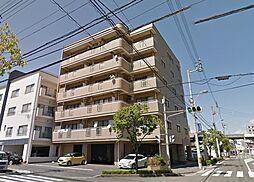 ロイヤルガーデン桜町[401号室]の外観