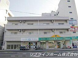 マ・メゾン吉野[2階]の外観