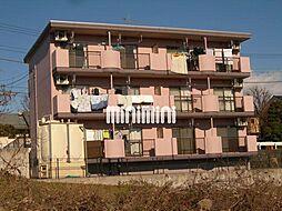 藤レジデンスII[1階]の外観