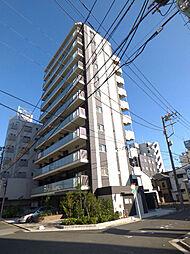 スタジオデン西川口[5階]の外観