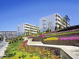 URパークサイド鎌ヶ谷[23-506号室]の外観