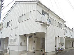 [テラスハウス] 兵庫県加西市北条町北条 の賃貸【/】の外観