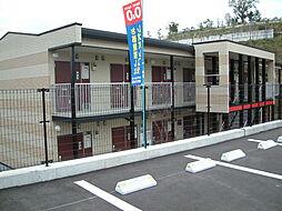 イーストコート久原郷[106号室]の外観
