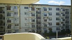 新檜尾台第1次住宅12号棟(新檜尾台小学校区)[3階]の外観