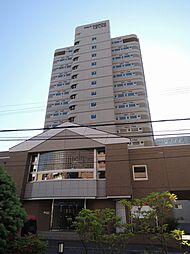 アルファコンフォート札幌[1階]の外観