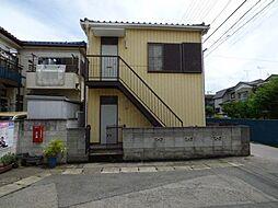 平田ハイツ[1階]の外観