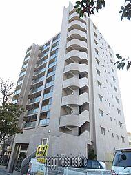 フォレストフローラ[11階]の外観