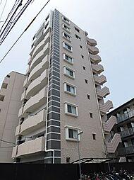エビスジャルダンM&KII[4階]の外観