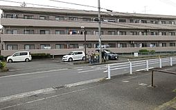 薫ガーデンハイム[301号室]の外観