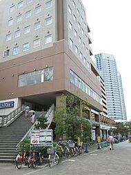 神奈川県川崎市幸区小向西町2丁目の賃貸アパートの外観