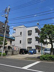 Poinsechia HatakeyamaIII[1階]の外観