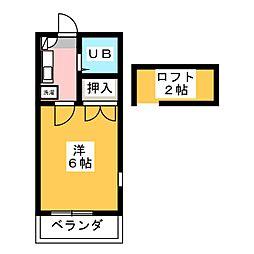 小幡駅 2.9万円