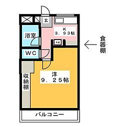 南高崎駅 5.7万円