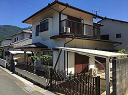 [一戸建] 福岡県宗像市三郎丸3丁目 の賃貸【/】の外観