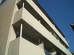 ミラマール箱崎[2階]の外観