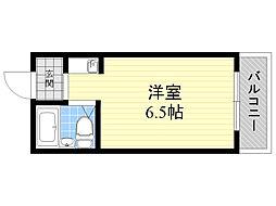 下新庄駅 2.2万円