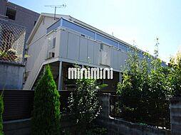 ベルシティ台町[1階]の外観