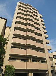 京都府京都市上京区寺之内竪町の賃貸マンションの外観