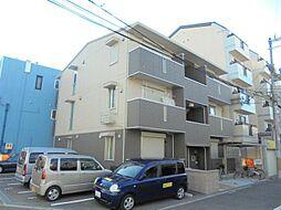 D-room駒川中野(ディールーム)[1階]の外観