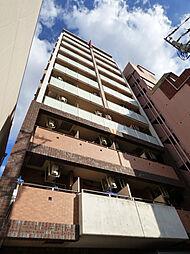 CQレジデンス大阪ウエスト[7階]の外観