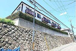 けらっぽ[1階]の外観