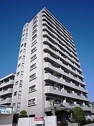 ライオンズマンション長町第2[10階]の外観