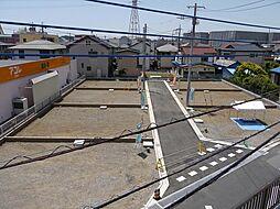 富士見市鶴瀬西2丁目