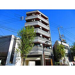 イモーション姫島[801号室]の外観